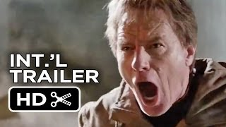 Nonton Godzilla Official International Trailer  2  2014    Bryan Cranston Monster Movie Hd Film Subtitle Indonesia Streaming Movie Download