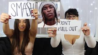 Video Smash or Pass or Don't Pull...? (Rapper Edition) MP3, 3GP, MP4, WEBM, AVI, FLV Maret 2018