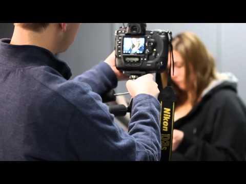 Nikon D3S QuickStart for Video