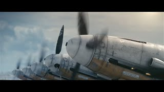 Video Two Steps From Hell - Never Back Down (IL-2, WoT, WoWp, WoTb & WT Cinematic Music Video) MP3, 3GP, MP4, WEBM, AVI, FLV Juni 2018