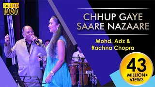 Video CHHUP GAYE SAARE NAZAARE MP3, 3GP, MP4, WEBM, AVI, FLV September 2019