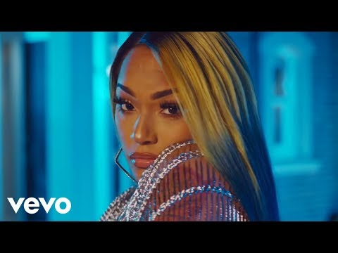 Stefflon Don – Envy Us (Official Video) ft. Abra Cadabra