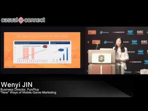 """New"" Ways of Mobile Game Marketing 