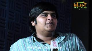 Director Karthik Subbaraj at Jigarthanda Movie Press Meet