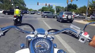 9. Suzuki demo day Boulevard C50