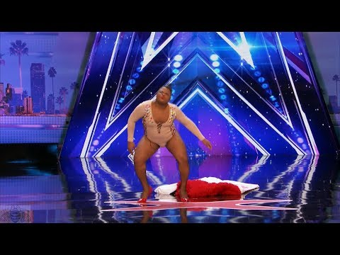 Video America's Got Talent 2017 Some Acts Get the XXXX Full Audition S12E06 download in MP3, 3GP, MP4, WEBM, AVI, FLV January 2017