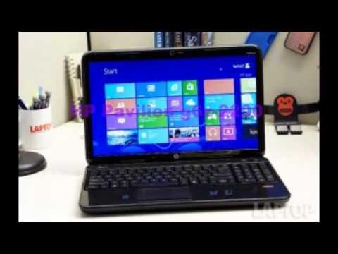 top best laptop brands 2013