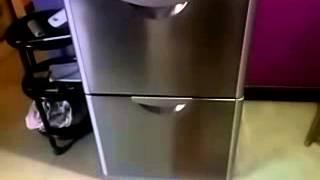Sep 25, 2014 ... GreenDust Triple Door Refrigerator - Demo in Bengali - Duration: 3:42. nGreenDust 5,796 views · 3:42. Reality of Fridge Technology in INDIA...