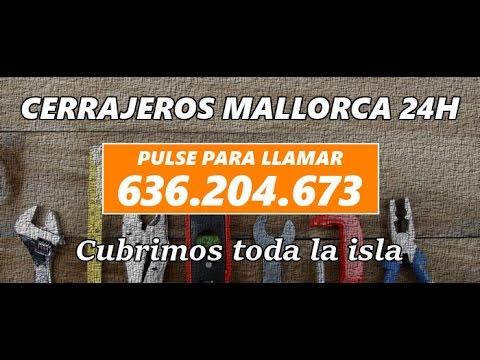 Cerrajeros Mallorca[;;;][;;;]