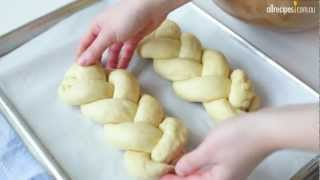 How to Make Brioche Bread