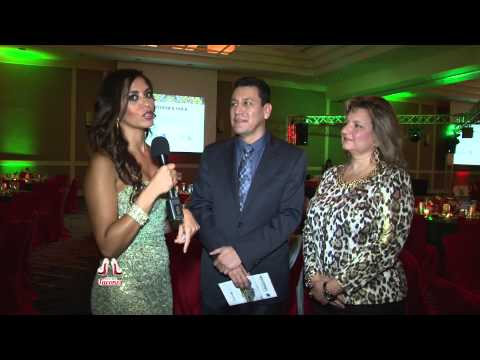 United States Mexico Chamber of Commerce | Entre Tacones | Gala 2014