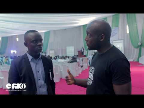 Co-Founder Henry Oko elaborates Efiko® in 4 mins