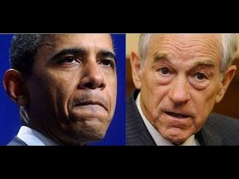 Hate From Obama, Ron Paul Supporters Directed At Cenk And TYT