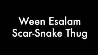 Ween Esalam | Arab Rap