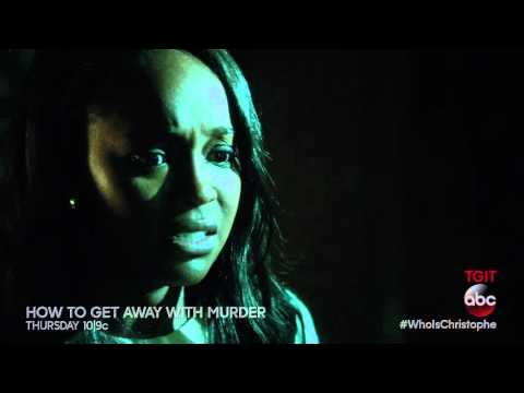 How to Get Away with Murder 2.10 (Clip 2)