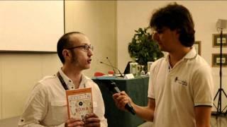 Intervista a Adriano Parracciani - Ischia Film Festival 2011