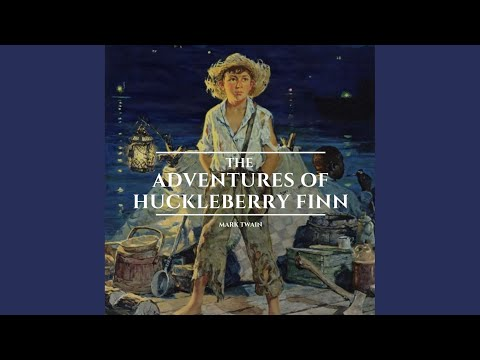 Chapter 198 - The Adventures of Huckleberry Finn