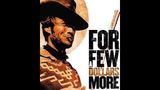 Nonton For A Few Dollars More                                                     Film Subtitle Indonesia Streaming Movie Download