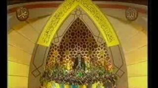 القارئ الشيخ جمال شاكر في مسابقة القرآن الكريم في ماليزيا