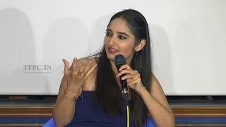 Watch Radhika Mehrotra About Prema Entha Madhuram Priyuraalu Antha Katinam☛ For latest news https://www.tfpc.in,  https://goo.gl/pQjhVq☛ Follow Us on https://twitter.com/tfpcin☛ Like Us on https://www.facebook.com/tfpcin☛ Follow us on https://instagram.com/tfpcin/► Latest Telugu Cinema Celebrities Interview https://goo.gl/08Kpy2 ► Latest Comedy Scenes https://goo.gl/SNtjdj► Latest Telugu Cinema Making Videos https://goo.gl/42X3cD► Latest Trailer  https://goo.gl/ugX9oT