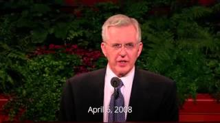 The 15 living Apostles of the Lord Jesus Christ testify of Him at the time they were first called to be Apostles. From https://www.facebook.com/LDS/videos/10153553382456550/