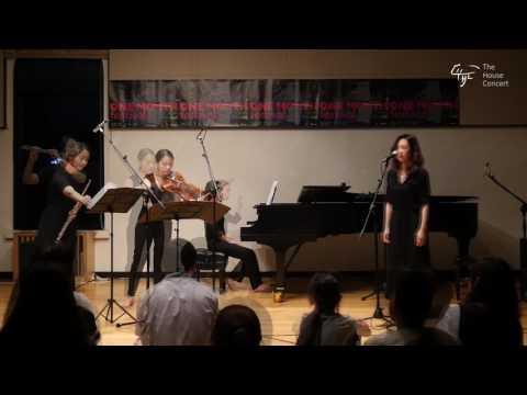 """Astor Piazzolla """"Maria de Buenos Aires"""" (Excerpts)"""