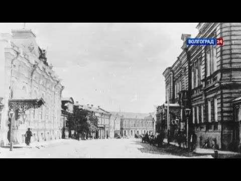 28 января 2016. Бутырское предместье Царицына