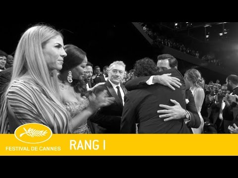 HANDS OF STONE - Rang I - VO - Cannes 2016