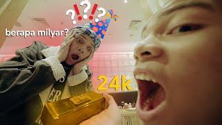 Video Ngumpulin Rp.176.000.000 Untuk IBU **not clickbait** MP3, 3GP, MP4, WEBM, AVI, FLV Juni 2019