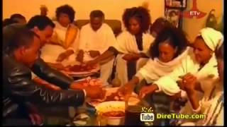 Tigist Afework Awdamet Traditional Song For Holiday Tigist Afework 2014