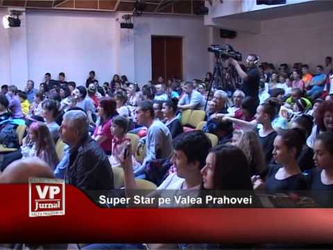 Super Star pe Valea Prahovei