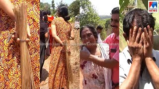 Video പീതാംബരനെതിരെ രോഷം തിളച്ചു: ചൂലും കല്ലുമായി പൊട്ടിത്തെറിച്ച് അമ്മമാര് | Periya murder | CPM MP3, 3GP, MP4, WEBM, AVI, FLV Maret 2019