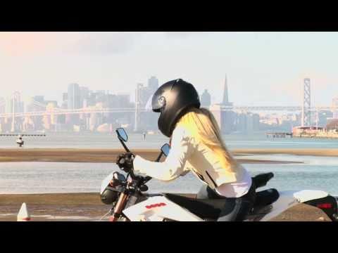 2011 Zero XU video