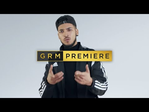 Eyez – Boxing Bars [Music Video] | GRM Daily