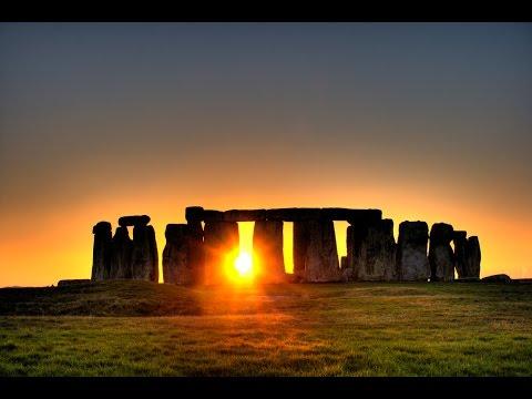 archeologia - il mistero sacrale del cerchio di stonehenge