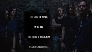 "Video Eufory - ""What a Shame"" [OFFICIAL LYRICS VIDEO]"