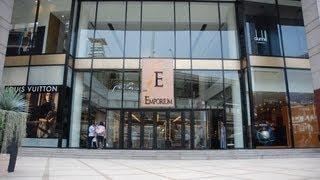 The Emporium Bangkok - Bangkok Shopping Centre, Thailand