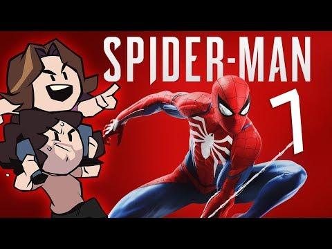 Spider-Man: Spidey Snaps - PART 7 - Game Grumps