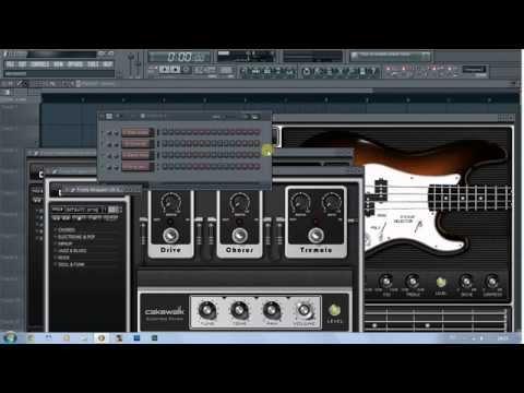 Tutorial como instalar CakeWalk Studio Instruments