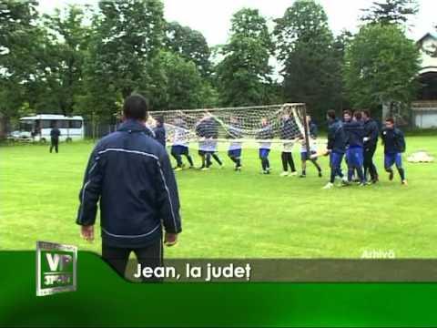 Jean, la judeţ