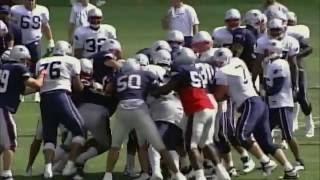 Rodney Harrison vs. Tom Brady Practice Battles | Rodney Harrison: A Football Life | NFL Films by NFL