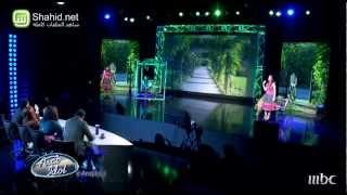 Arab Idol -التصفيات - مالي