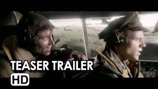 The Mighty Eighth Teaser Trailer #1 (2014) HD
