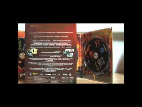 Apocalypse Now Full Disclosure Blu Ray Unboxing
