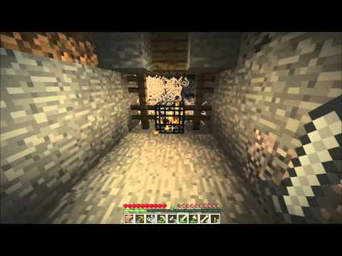 Minecraft: Half Hour Battledome! - 9v9 - Battledome Video