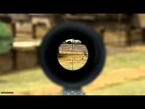 Al-Basrah Turkey Shoot – Project Reality v0.98