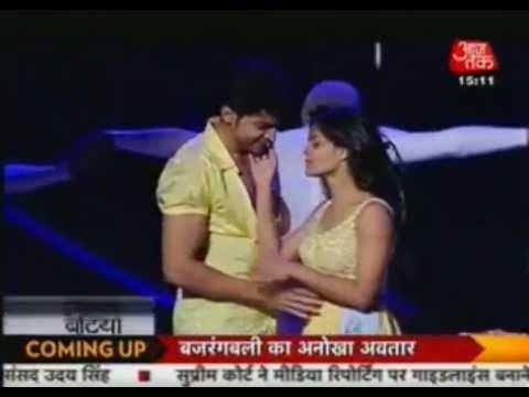 Video SBB - 11th Sept 2012 - Gurmeet ki Aadhori Kahani ki 'Jhalak' download in MP3, 3GP, MP4, WEBM, AVI, FLV January 2017