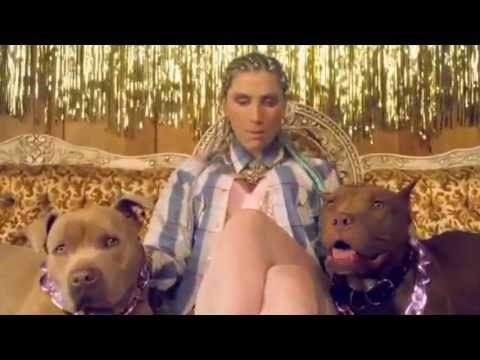 Ke$ha - Crazy Kids ft. Will.i.am