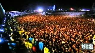 Rage Against The Machine - (HD)(Live)(Woodstock 1999)(Full Concert)(PRO-SHOT)