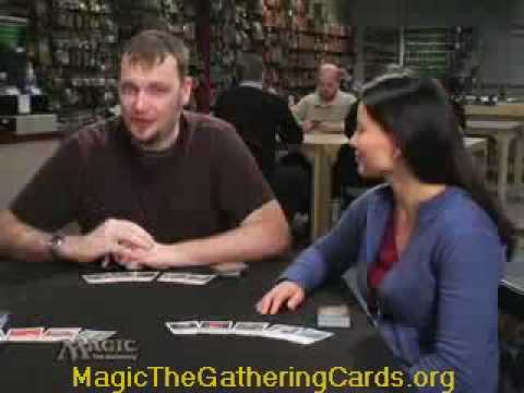 Learn to Play Magic The Gathering Part 6